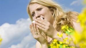 Alergija- simptomai ir pagalba