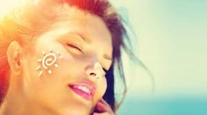 Kaip prižiūrėti odą vasarą