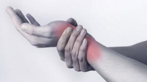 Kas užspaudžia riešo nervą
