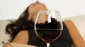 Alkoholis trumpina gyvenimą