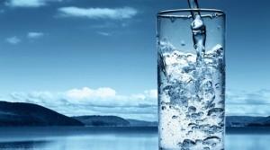 Vanduo- koks geriausias