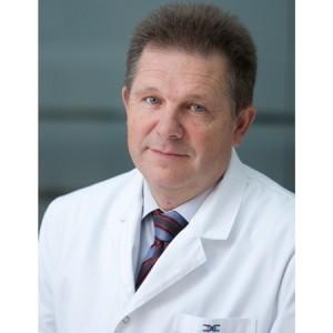Gydytojas Alfredas Songaila