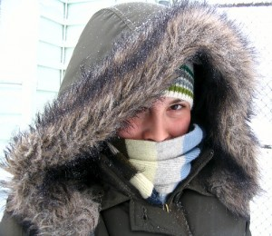 Kaip apsisaugoti nuo šalčio