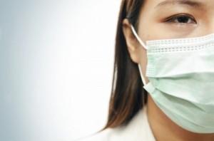 Saugokimės gripo