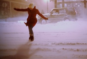 Žiemos pavojai- traumos ir nušalimai