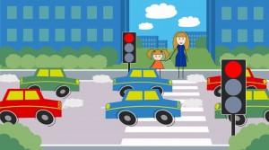 Kelių eismo taisyklės