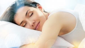 Kaip lengvai užmigti
