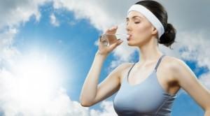 Vanduo - gerai sveikatai