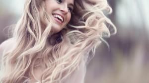 Ką gali šypsena