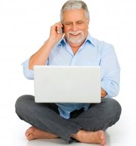 Vyresnių žmonių sveikata