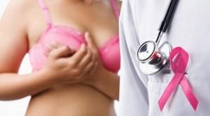Naujas krūties vėžio gydymas