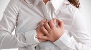 Moterų širdies ligos
