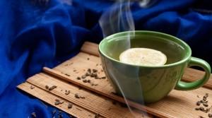 Arbatos puodelyje - sveikata (G.Zaltauskaitės nuotr.)