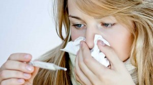 Kaip greičiau išgydyti gripą