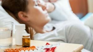 Gripo epidemija