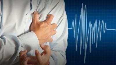 fizinis aktyvumas dėl hipertenzijos ir aritmijos