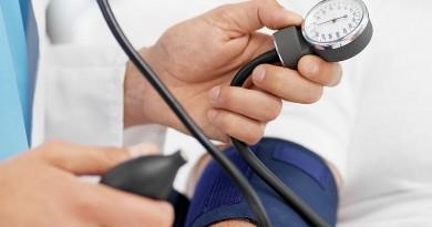 kaip sužinoti, kokio laipsnio hipertenzija