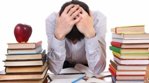 Egzaminai- kaip pasiruošti