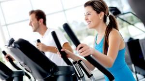 Sportas padeda išlaikyti dailų kūną
