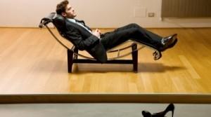 Kaip neperkaisti biure