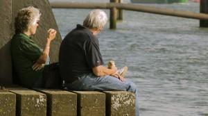 Artritas- dažna pagyvenusių žmonių liga
