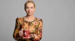Kraujo donorystė- žymių moterų fotosesija