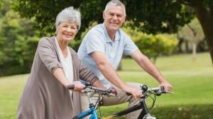 Pagyvenusių žmonių sveikata