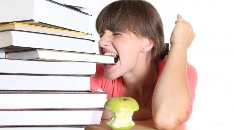 Kaip nuraminti nervus… per egzaminus?