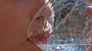 Vandens stoka ir dehidratacija
