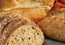 Kodėl duona tinka ne kiekvienam