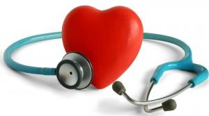 Širdies ir kraujagyslių ligos