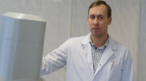 Gydytojas Andrius Bubliauskas
