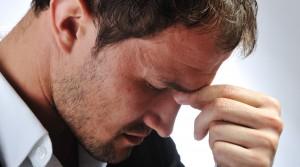 Kaip atpažinti stresą
