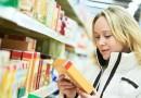 Ko vertas maisto produktų etikečių viliotinis?