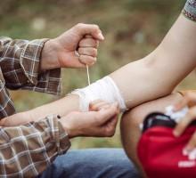 Sveikata kelionėje pasirūpinkime iš anksto