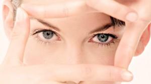Akių vokų užkritimas