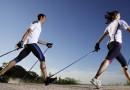 Trūksta laimės hormonų – išbandykite šiaurietiškąjį ėjimą