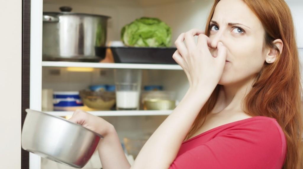 Kaip valyti šaldytuvą
