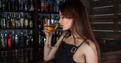 Ar stiklas viskio po darbo – alkoholizmas?