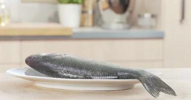 Kaip nusipirkti šviežią žuvį?
