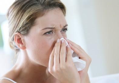 Kaip išvengti šildymo sezono alergijų