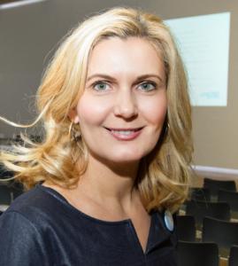 Alergologė Jūratė Staikūnienė