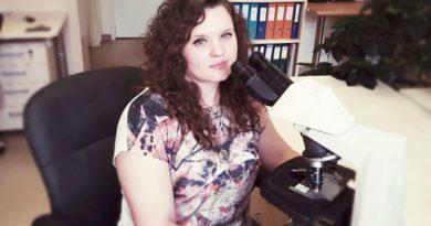 Moters patirtis: kas padėjo išvengti gimdos kaklelio vėžio