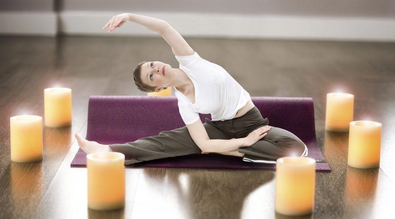 Stresas  – sveikatos ir geros savijautos priešas
