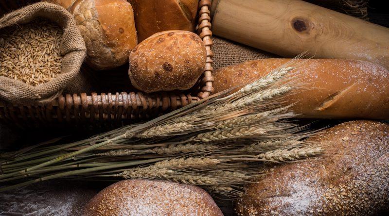 Mitybos specialistės patarimai, kaip pasirinkti visagrūdę duoną