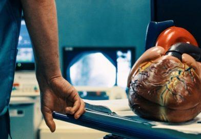 Kardiologė apie gyvenimą sergant širdies nepakankamumu