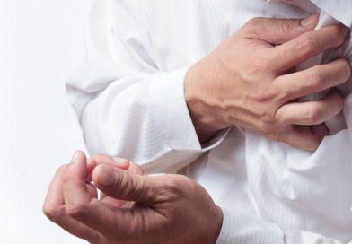 Kada nebebus rizikuojama sergančiaisiais pavojinga širdies liga