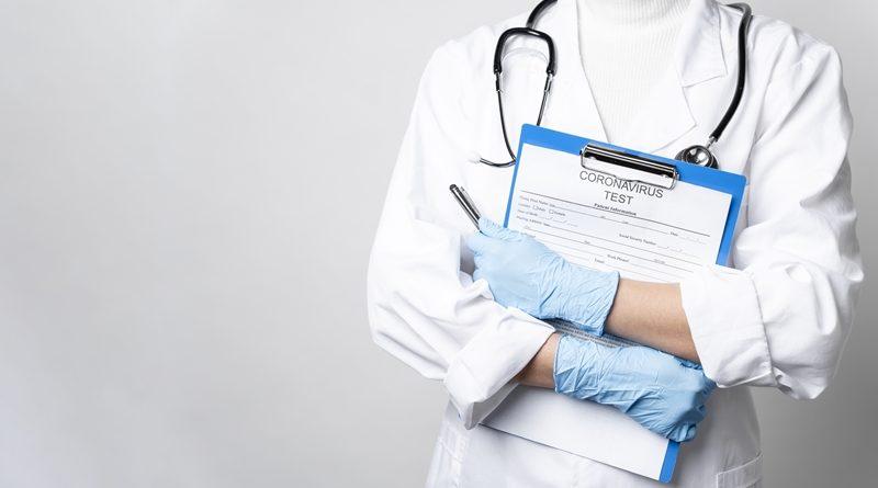 Mobilieji punktai: kaip elgtis atvykus išsitirti dėl koronaviruso